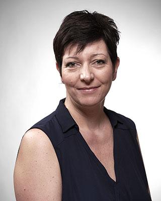 Isabelle DEMIERRE