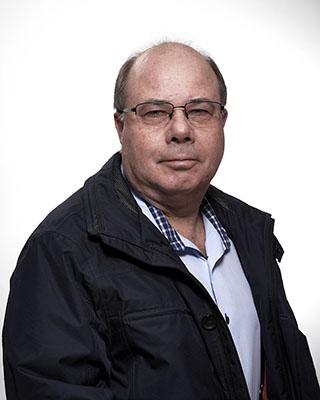 Pierre-Alain GENOUD